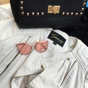 New Women's designer oversized sunglasses